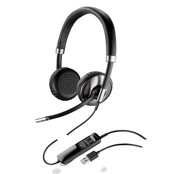 Tai nghe Plantronic Blackwire C710-M