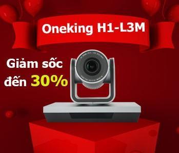 oneking H1-L3M