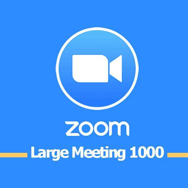 Large Meeting 1000 [1 năm]
