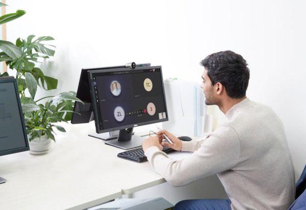 Yealink 4K UVC30 Desktop
