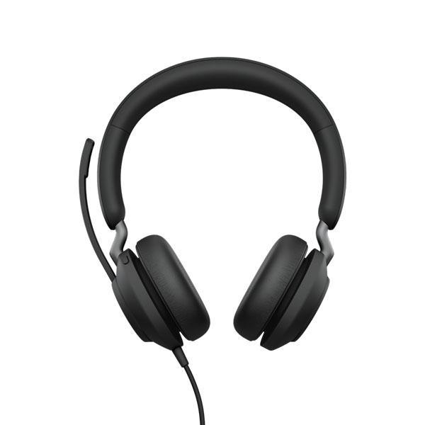 Tai nghe Jabra Evolve2 40 USB-A MS Stereo