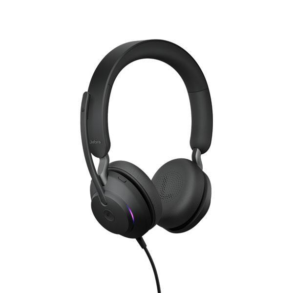 Tai nghe Jabra Evolve2 40 USB-A MS Stereo