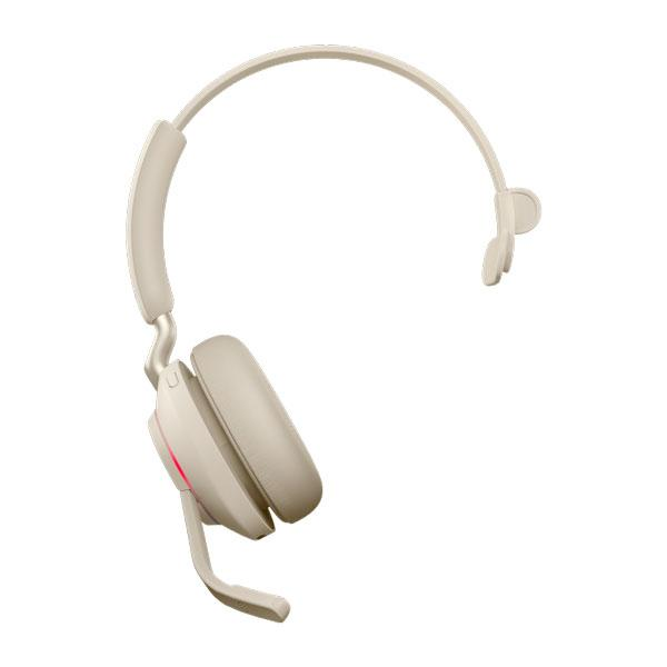 Tai nghe Jabra Evolve2 65 USB-A MS Mono