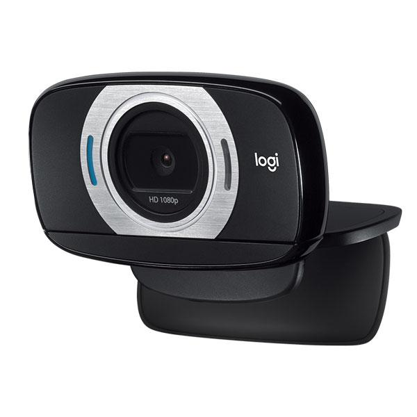 Webcam Logitech Quickcam C615