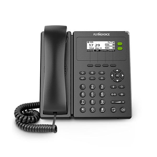 Điện thoại IP Flyingvoice FIP10