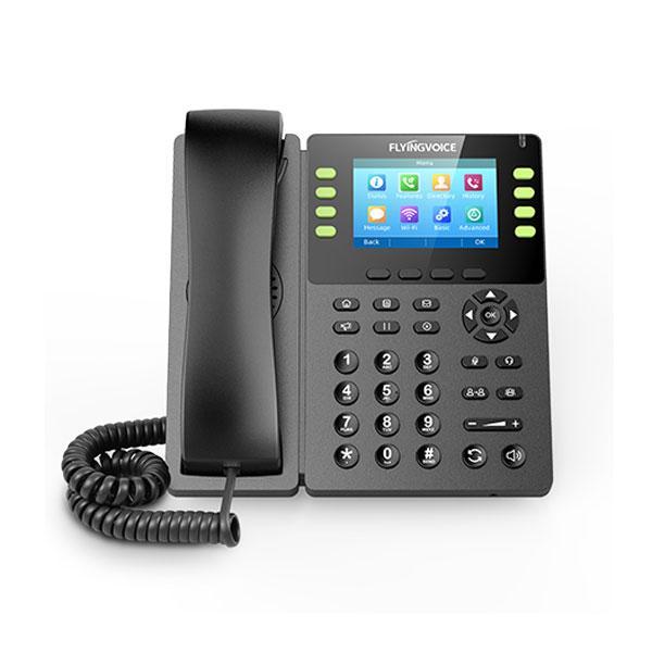 Điện thoại IP Flyingvoice FIP14G