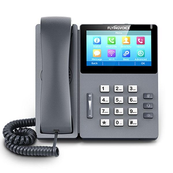 Điện thoại IP Flyingvoice FIP15G