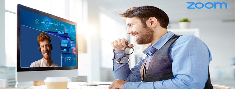 Combo thiết bị họp trực tuyến tương thích với phần mềm Zoom