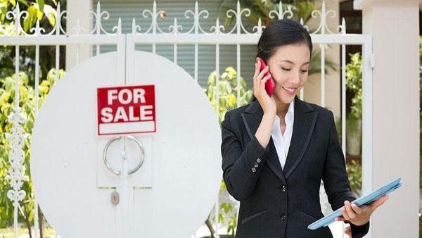 Kinh doanh bất động sản với VoIP - Một bậc thang để thành công