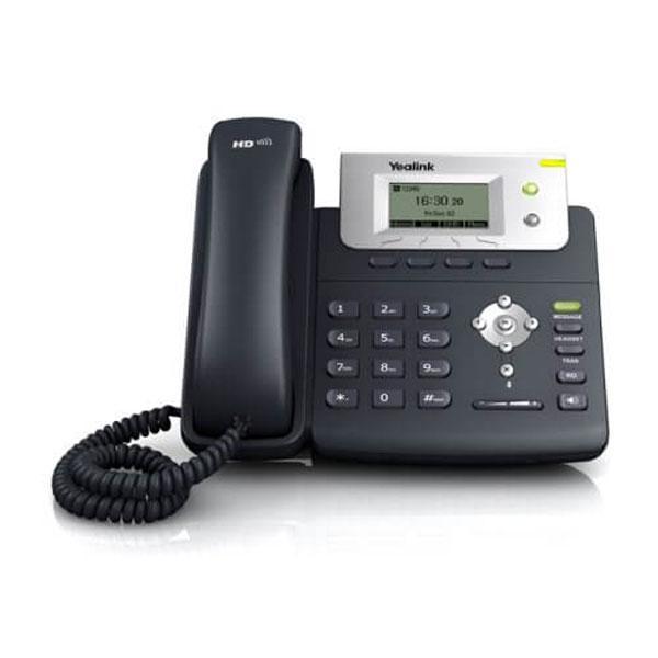 Điện thoại Yealink T21e2 (Thanh lý)