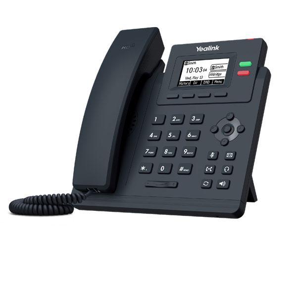 Điện thoại IP Yealink SIP-T31P