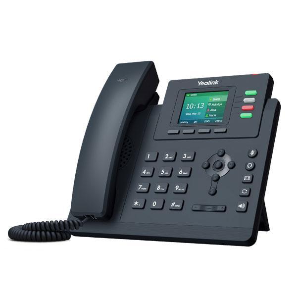 Điện thoại IP Yealink SIP-T33P