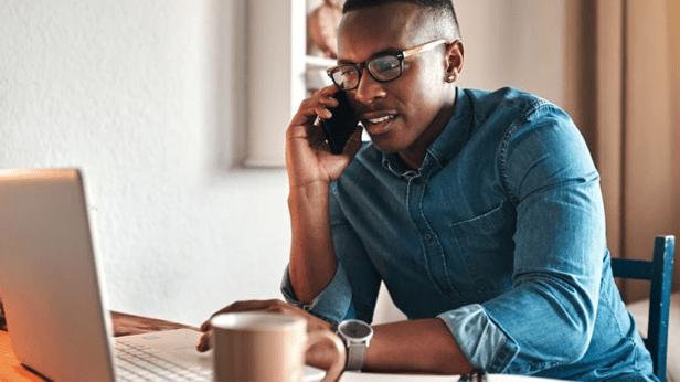 Tối đa hóa hiệu suất nhân viên của bạn khi làm việc từ xa với Zoom Phone