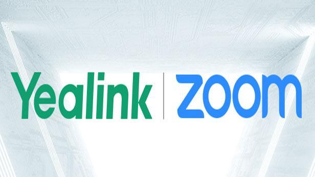 Yealink góp phần thúc đẩy thiết bị Phần cứng Zoom như một dịch vụ tất yếu