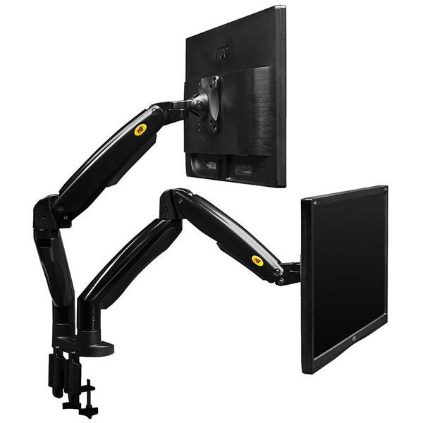 """Giá treo gắn bàn LCD F195A (22"""" - 32"""")"""