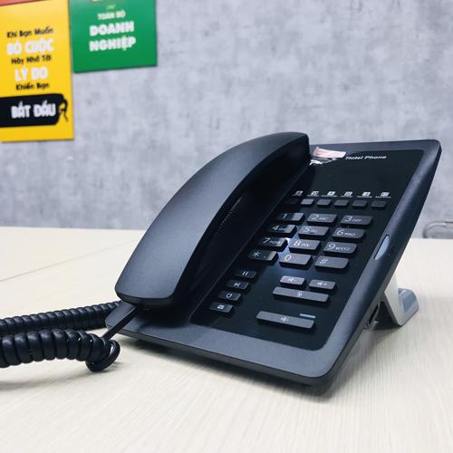 Điện thoại IP khách sạn DH Tek