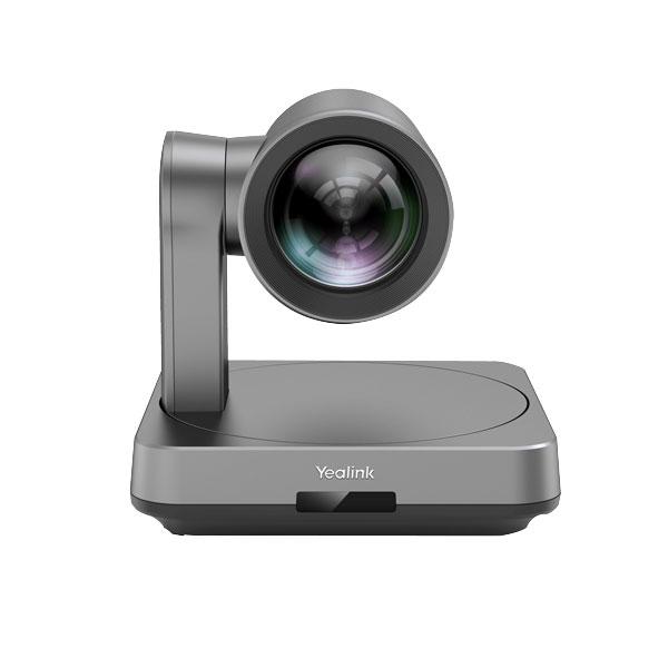 Camera Yealink USB UVC84 mang đến trải nghiệm video chân thật cho cuộc họp
