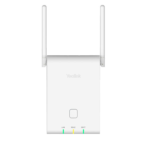 hệ thống đa cell Yealink W90 DECT IP