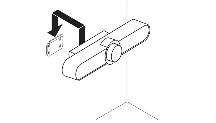 Hướng dẫn Cách lắp đặt Camera MeetUp