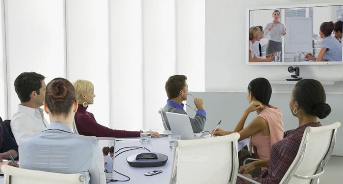 bí quyết để thiết lập một buổi hội nghị truyền hình thành công
