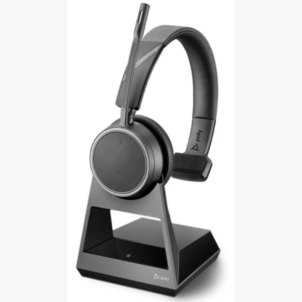 Plantronics (Poly) Voyager 4210 Office 1-way base