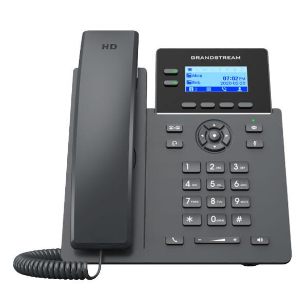 điện thoại VoIP Grandstream GRP2602