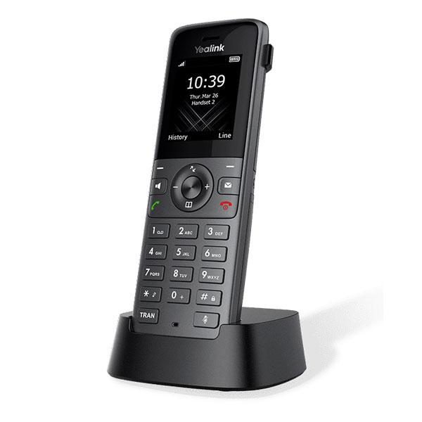 Yealink WH73 đảm bảo trải nghiệm liên lạc di động ổn định và nhất quán
