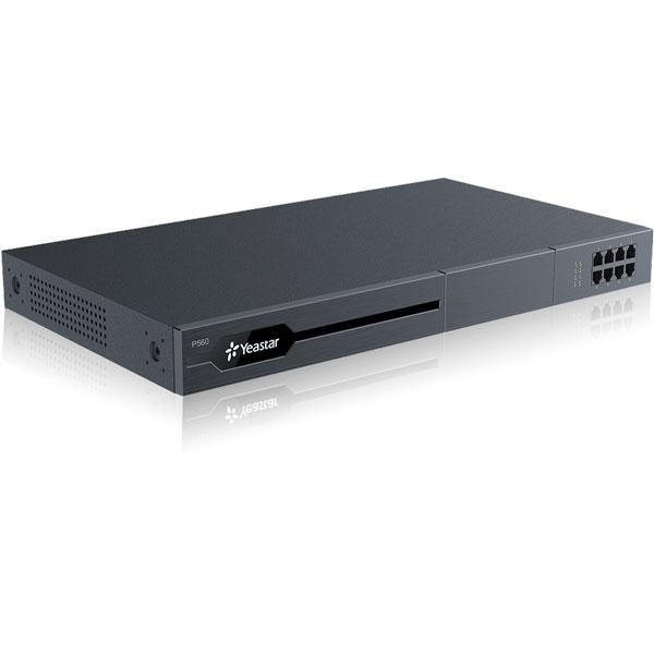 Tổng đài VoIP Yeastar P560 P-Series PBX System