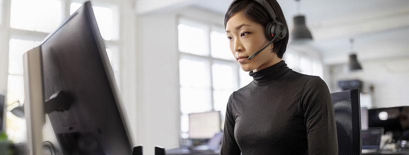 Top 5 mẫu tai nghe học trực tuyến được ưa chuộng nhất hiện nay
