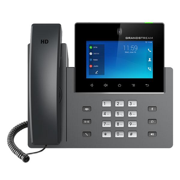 Điện thoại bàn IP Grandstream GXV3350